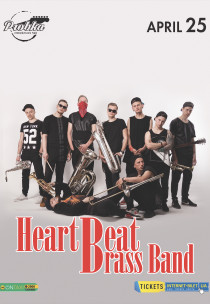 HEART BEAT BRASS BAND