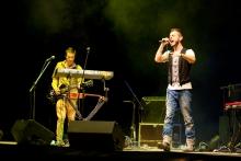 SunSay выступили 21 октября в Харькове (ФОТО)