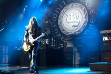 Whitesnake & David Coverdale начали тур по Украине (ФОТО и ВИДЕО)