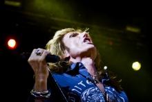 Whitesnake & David Coverdale выступили в Киеве (ФОТО)