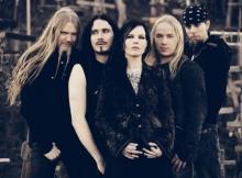 Семплы нового альбома Nightwish появились в Интернете