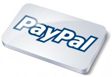Интернет-билет начал прием платежей через PayPal