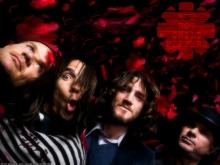 В Киеве выступят Red Hot Chili Peppers