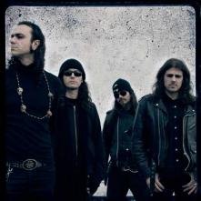 Moonspell подписали соглашение с лейблом