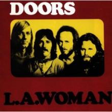 Раритетная песня The Doors появилась в Сети
