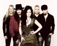 Nightwish выпустят сингл The Crow, The Owl And The Dove