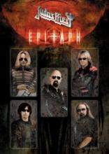 Judas Priest выпускают сборник классических дисков
