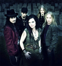 Nightwish начали свое мировое турне