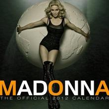В Киеве выступит Мадонна
