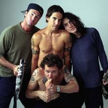 Red Hot Chili Peppers показали новый клип Look Around