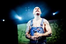 Сергей Михалок: Я мечтаю о том, чтобы наши песни устарели