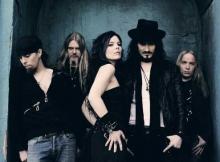 Nightwish выпустят десятидюймовый винил