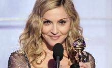 Топ-5 фактов о концерте Мадонны в Киеве