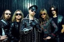 Знаешь всё о Judas Priest? Ответь на несколько вопросов и получи 2 билета бесплатно!