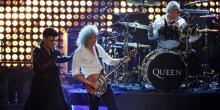 Queen, Adam Lambert и Elton John собираются выступить в Киеве