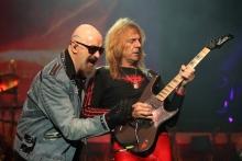 Judas Priest уже в Киеве