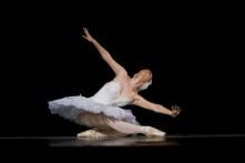 На нашем сайте появились билеты на балет «Лебединое озеро»