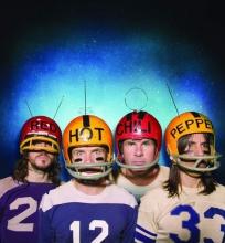 Red Hot Chili Peppers выпускают альбом каверов