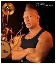 К U.D.O., Keep of Kalessin и Coroner  на концерте в Киеве присоединяется Mike Terrana