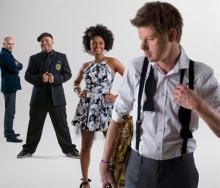 На фестивале Джаз Коктебель выступит обладатель Grammy