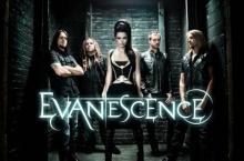 EVANESCENCE представили видео на песню Lost in Paradise