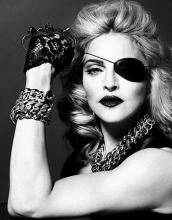 Мадонна не против стать президентом США