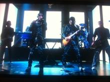Linkin Park записали видео для украинских фанов