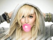 Тур Мадонны в полном разгаре (видео)