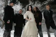 Evanescence представили еще один сингл из нового альбома