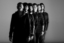 Linkin Park останутся на Евро-2012