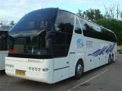 Автобусные туры из разных городов Украины на Tiesto