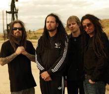 Группа Korn приглашает всех на свой киевский концерт