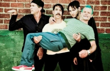 Red Hot Chili Peppers выпустят серию синглов