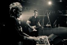 Вячеслав Бутусов и Ю-Питер решили показать эксклюзивные видео с репетиций