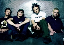 Райдер группы The Rasmus
