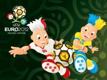 Смотрим лучшее за групповой этап UEFA EURO 2012