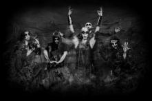 Molphar приглашают на CARPATHIAN ALLIANCE METAL FESTIVAL