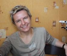Светлана Сурганова участвует в трибьюте Аквариуму