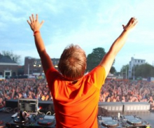 Смотрим aftermovie Global Gathering Ukraine 2012
