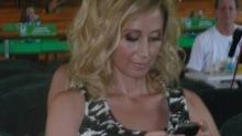 Выступление Лары Фабиан на Новой Волне 2012
