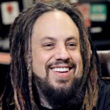 В туре с Korn будет выступать Ryan Martinie
