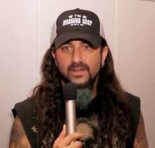 Майк Портной рассказал о том, что творится в музыке и о самом трудном альбоме Dream Theater