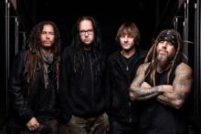 Барабанщик Korn приглашает на киевский концерт