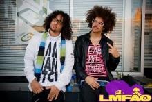 LMFAO Redfoo and The Party Rock Crew уже в продаже на нашем сайте
