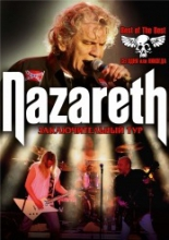 Билеты на Nazareth уже в продаже