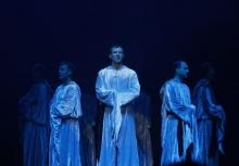 В Киеве выступит хор Gregorian