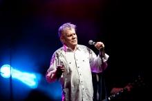 Nazareth дали концерт в Харьков. Специальный фоторепортаж