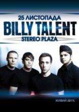 Billy Talent презентовали новое видео