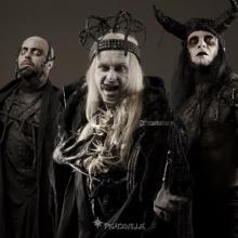 Премьера видео от Cradle Of Filth