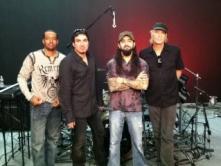 Майк Портной высказался о концертах с Билли Шиханом, Тони Макалпином и Дереком Шериняном: «Это будет круто!»
